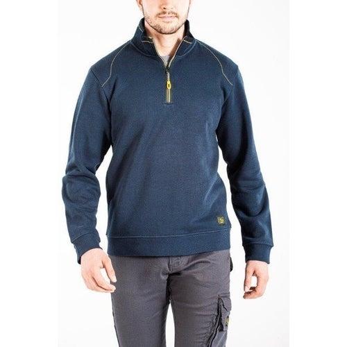 Bluza robocza HALFZIP39 Rica Levy, rozm. XL (46)