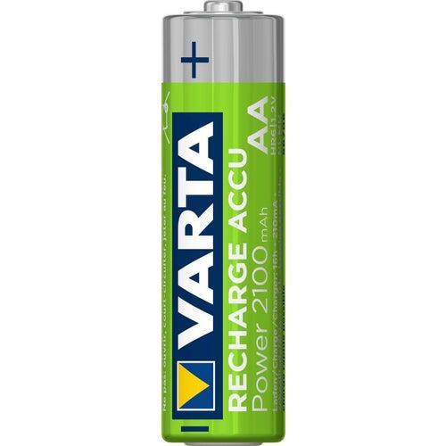 Akumulatorek Varta recharge accu power 2100 mAh HR6 AA blister 2 szt.
