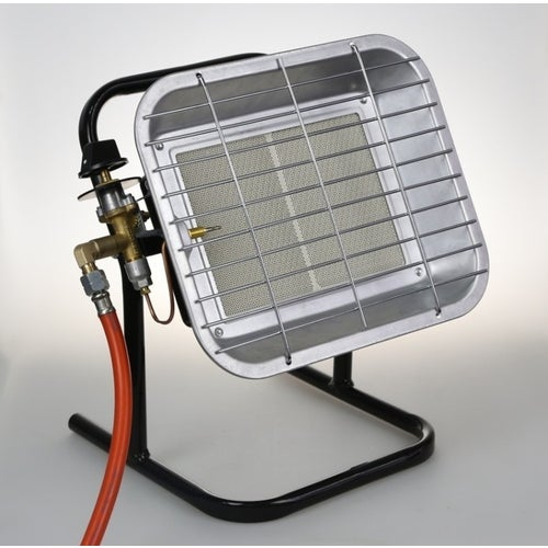 Promiennik gazowy stojący ROH-46 4,6 kW