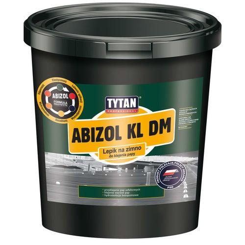 Lepik do papy Tytan Abizol KL 9 kg