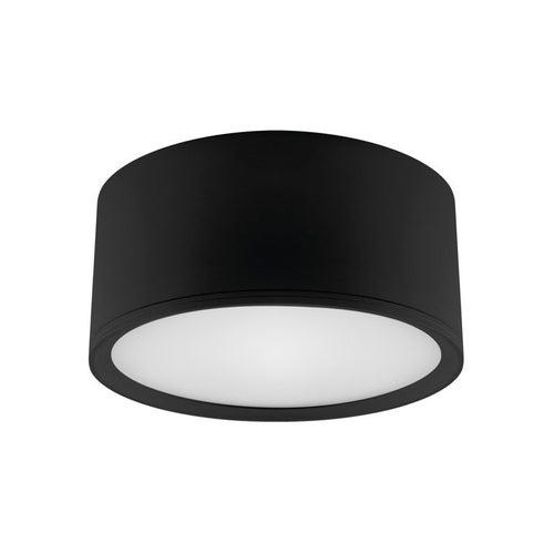 Oprawa sufitowa Rolen LED 15W 1330lm 4000K czarna