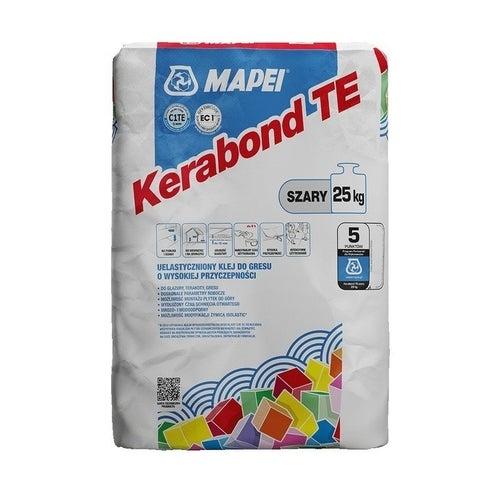 Zaprawa klejowa Kerabond TE 25 kg