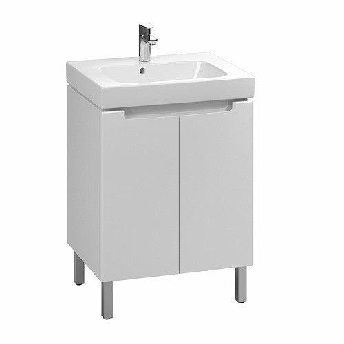 Zestaw szafka z umywalką Koło Modo 60 cm L39002000