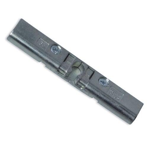 Zatrzask do drzwi balkonowych 1-skrzydłowych 10.5 mm