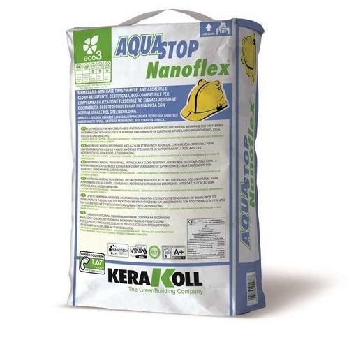 Hydroizolacja Kerakoll Aquastop Nano Flex 20kg