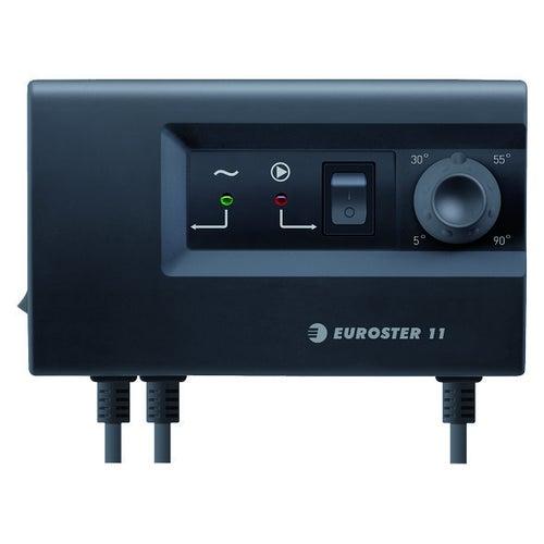 Sterownik Euroster 11 do pompy c.o.