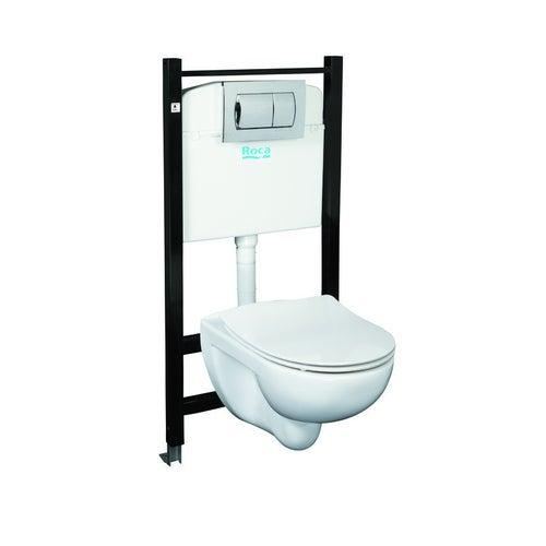 Zestaw podtynkowy WC Roca Active Mitos A893104210
