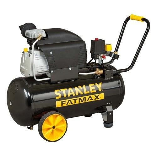Kompresor olejowy 2,5KM 50L FCDV4G4STF517 Stanley Fatmax