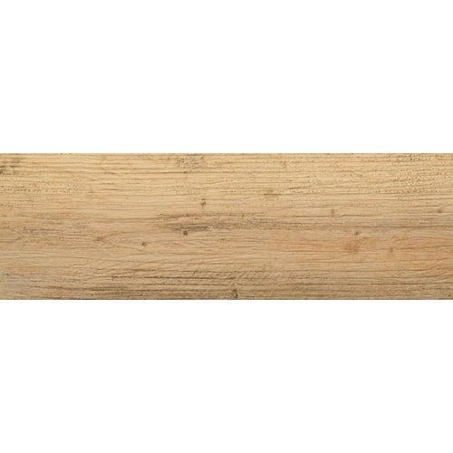 Gres szkliwiony Santana SNT03 beż 20x60 cm, 1.44m2