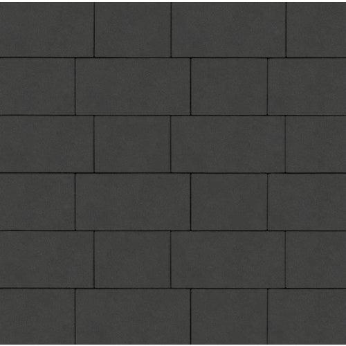 Kostka brukowa Certus System 15 grafitowy gr. 6 cm gładka wym.15x20 / 15x30 cm, 9,6 m2/pal