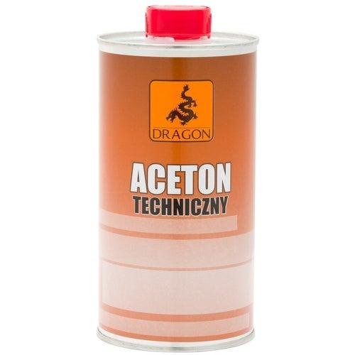 Aceton techniczny Dragon 5l