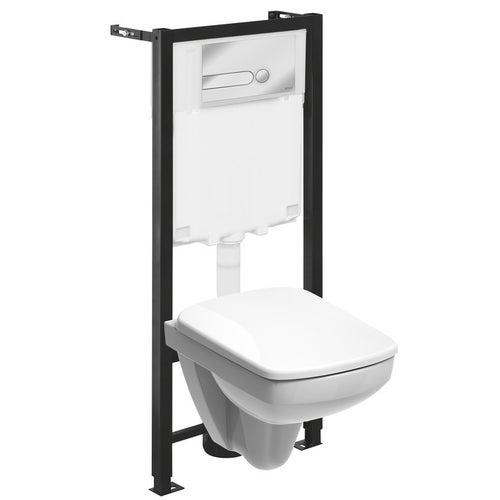 Zestaw podtynkowy WC Koło Mini Pro Slim 2681000