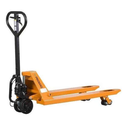 Wózek paletowy 2500 kg 1150x550 mm