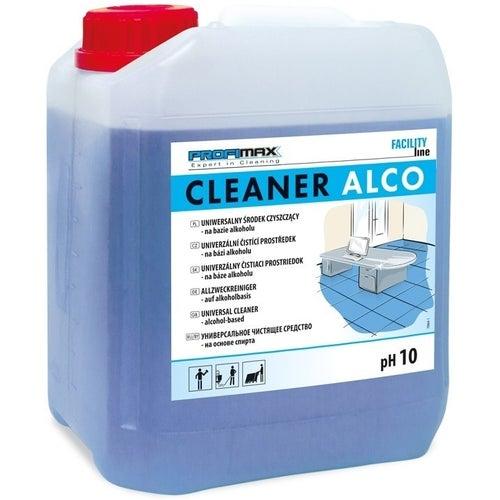 Środek czyszczący Profimax Cleaner Alco 5l