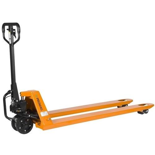 Wózek paletowy 1000 kg 1225x550x2445 mm