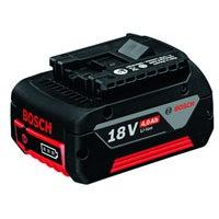 Akumulator 18V GBA Single Pack 4,0Ah Bosch