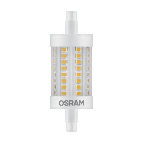 Żarówka LED 12,5W 100W R7s 118 ciepło biała