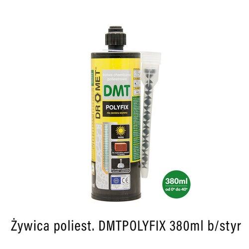 Kotwa chemiczna poliestrowa bez styrenu 380 ml