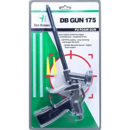Pistolet do piany Den Braven Gun 175 blister