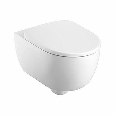 Miska WC wisząca Koło Nova pro Premium M39052000