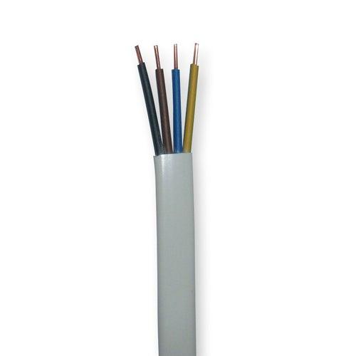 Przewód YDYp 4x2,5mm2 1m