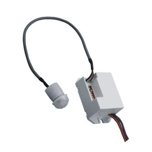 Czujnik ruchu z zewnętrznym sensorem 360st 800W IP20