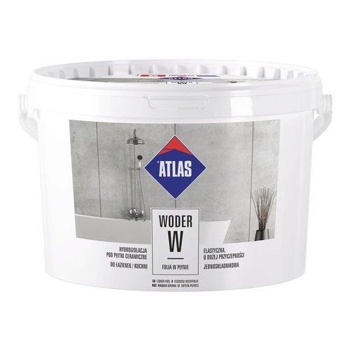 Hydroizolacja Atlas Woder Duo W 10 kg
