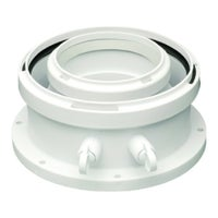 Adapter do kotła Cerapur GC2200 80/125 mm