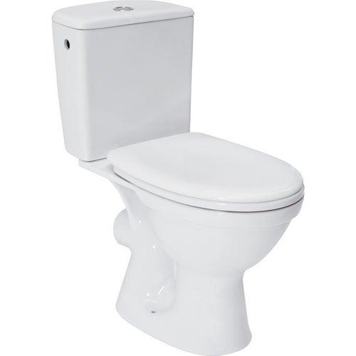 WC Kompakt Cersanit Delta K03-018 poziomy