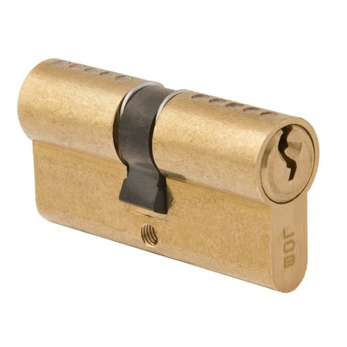 Wkładka drzwiowa bębenkowa LOB 30x30 mm