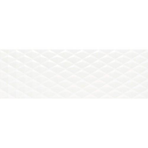 Płytka ścienna Optic Blanco Brillo 30x90 cm 1,08m2 gat.1