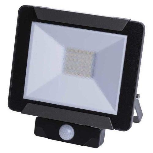 Naświetlacz LED 30W 2400lm 4000K IP54 z czujnikiem ruchu