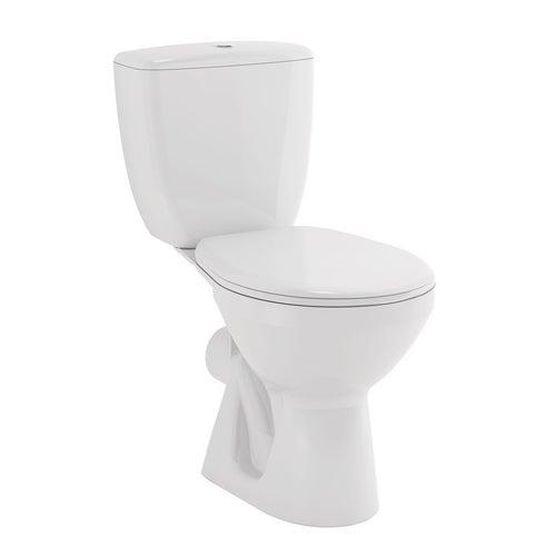 WC Kompakt Cersanit Mito MI010 poziomy