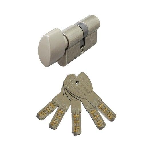 Wkładka drzwiowa bębenkowa MCM 45x35G mm