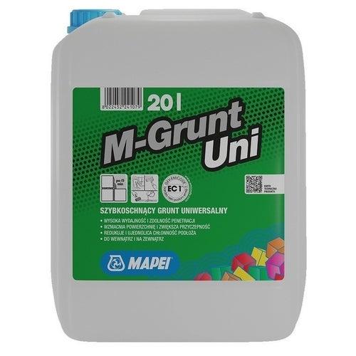 M-Grunt Uni Mapei  20 l
