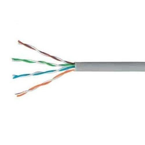 Kabel komputerowy UTP kat. 5e 4x2x0,5 drut 100m