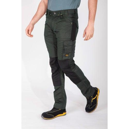 Spodnie robocze MOBILON Rica Levy, rozm. 4XL (52)