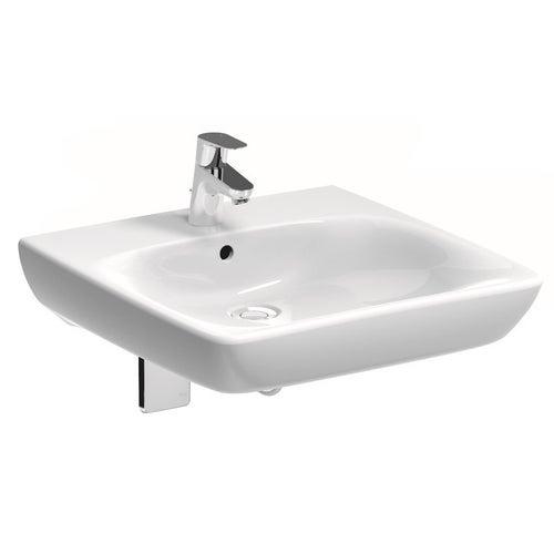 Umywalka dla niepełnosprawnych Koło Nova Pro 55 cm M38155000