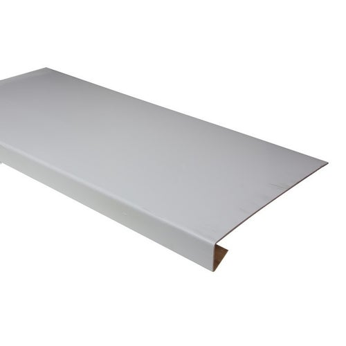 Nakładka parapetowa PCV 200x38cm, biały