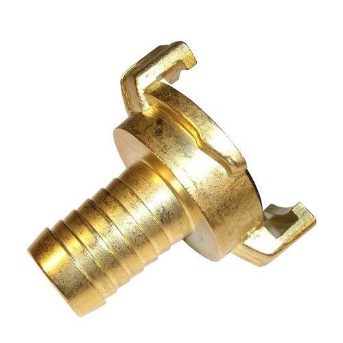 Złącze błyskawiczne mosiężne 25 mm 1 cal