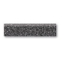 Cokół Eterno czarna 33.3x8 cm