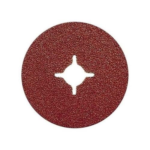 Krążek ścierny fibrowy 180 mm P24