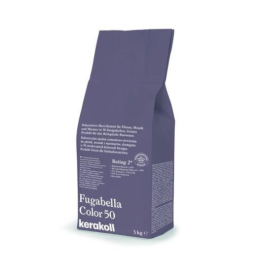 Fugabella Color 50 3kg