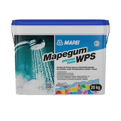 Folia w płynie Mapegum WPS 20 kg