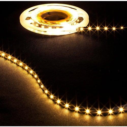 Taśma LED LC 12V 6W/m 180lm/m 3000K IP20 5m