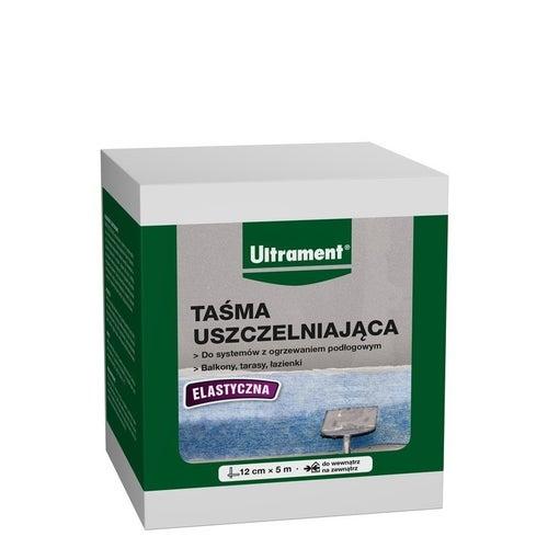 Taśma uszczelniająca Ultrament 120x5000 mm