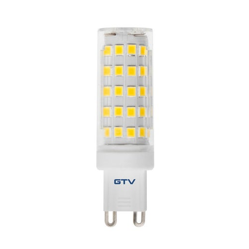 Żarówka LED 7W G9 560lm neutralna