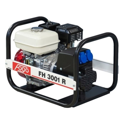 Agregat prądotwórczy 3,0kW FH3001 Fogo