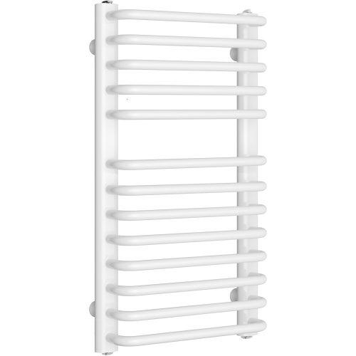 Grzejnik łazienkowy Kordoba 91x40 cm, biały