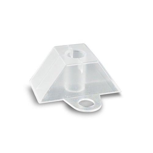 Podkładka do płyt profilowanych trapez 76/18, Scala Plastics